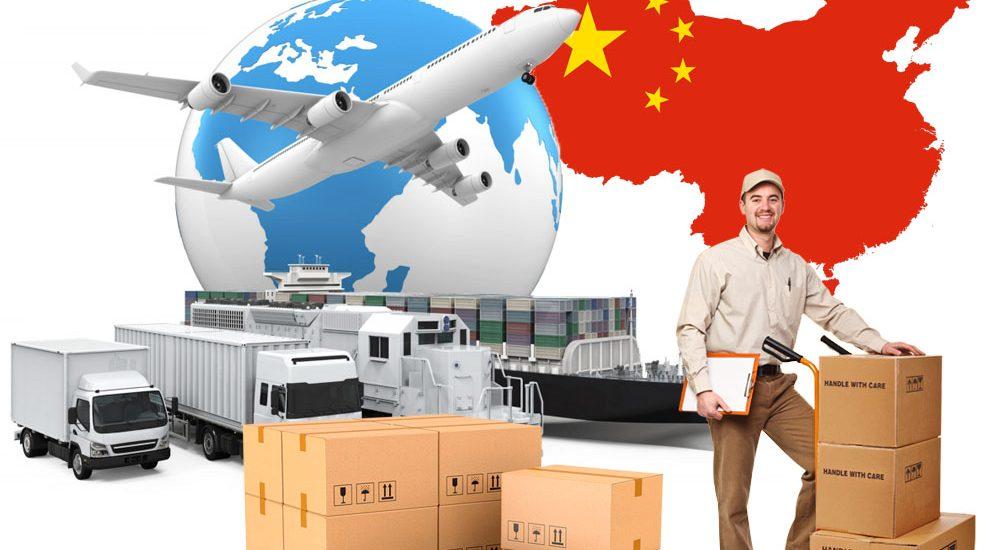 gửi hàng trung quốc , hàng mẫu đi china | Chuyển Phát Nhanh
